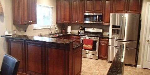 Cabinet Solutions, Cabinet Makers, Services, Ballwin, Missouri