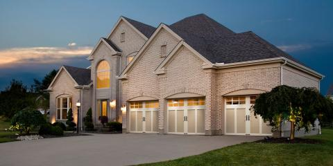Original Triad Door Company, Garage Doors, Services, Summerfield, North Carolina