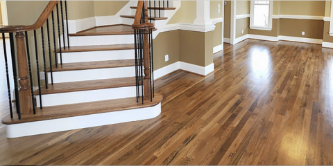 3 Reasons Why Hardwood Floor Installation Is Better Than