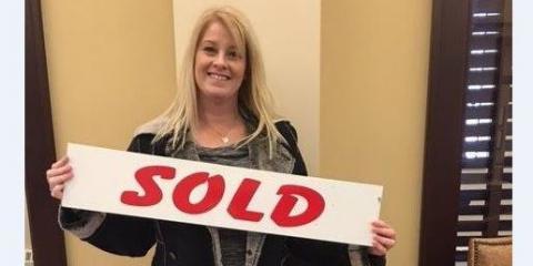 Congratulations to Mary McGuire!, Granite Falls, Minnesota