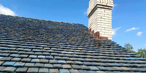 The Importance of Regular Inspections for Clay & Slate Roofs, Cincinnati, Ohio