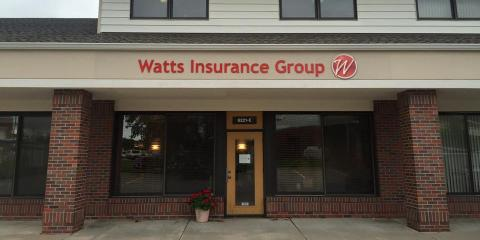 Watts Insurance Group, Insurance Agencies, Services, Lincoln, Nebraska