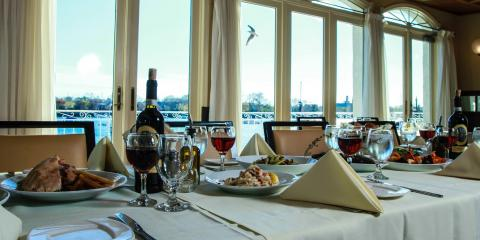 Savor the Spring Weather at Brooklyn's Favorite Waterfront Restaurant, Brooklyn, New York