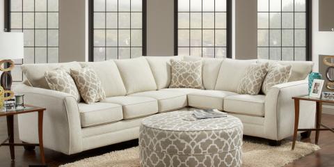 How to Mix & Match Furniture Fabric, Foley, Alabama