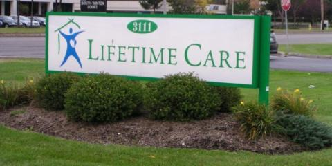 lifetime care in rochester ny nearsay