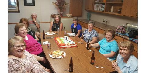 Krohn's Turns 125 Years Old Today, Luxemburg, Wisconsin
