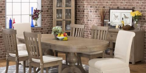4 Wood Furniture Care Tips Explained By