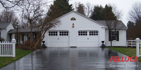 3 Signs That Something May Be Wrong With Your Garage Door, Rochester, New York