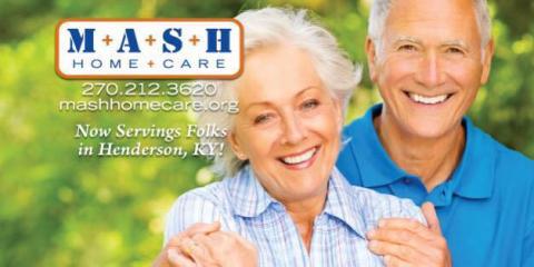Mash Home Care, Elder Care, Health and Beauty, Henderson, Kentucky