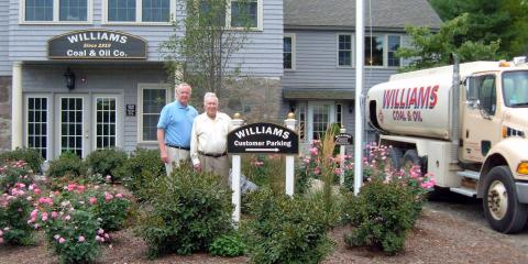 Williams Energy, HVAC Services, Services, Braintree, Massachusetts