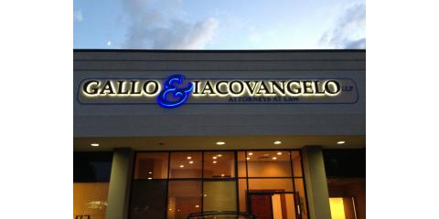 Gallo & Iacovangelo LLP, Business Law, Services, Rochester, New York