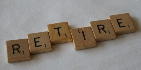 Planning your retirement strategy...., Scottsboro, Alabama