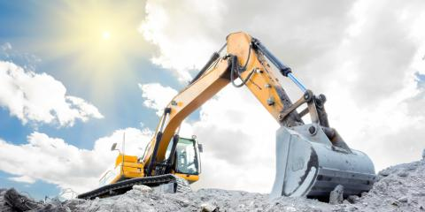 3 Things to Look For in an Excavating Contractor, Sunman, Indiana