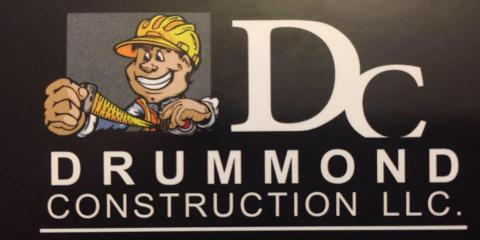 Drummond Construction , Construction, Services, Elkins, Arkansas