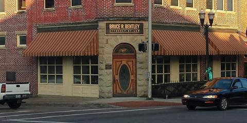 Bentley Bruce Attorney At Law, Personal Injury Law, Services, London, Kentucky