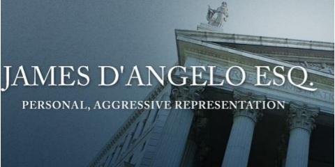 James D'Angelo, ESQ, Criminal Attorneys, Services, Central Islip, New York