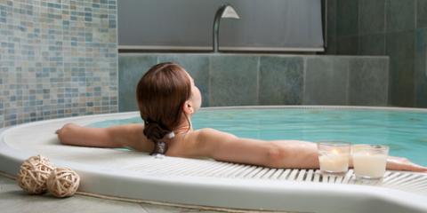 5 Benefits of Hydrotherapy , Garfield, Michigan