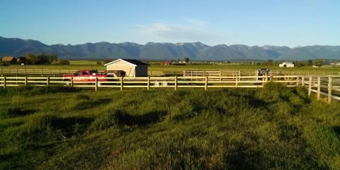 What Is a Game Fence, & Why Do You Need One?, Somers, Montana