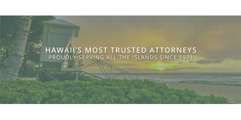 Leavitt, Yamane & Soldner, Personal Injury Attorneys, Services, Honolulu, Hawaii