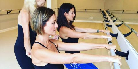 5 Ways Barre Workouts Lead to Full-Body Transformations, Westport, Connecticut