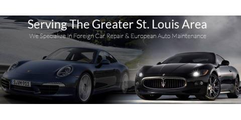 Kudos Import Auto Service & Performance, Auto Maintenance, Services, Saint Charles, Missouri