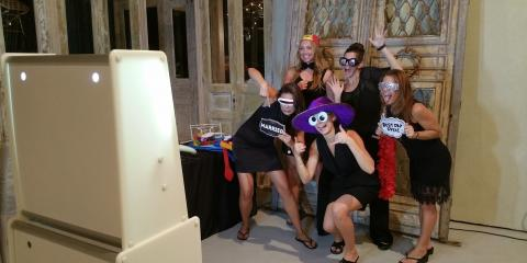 3 Holiday Events That are Perfect for Photo Booth Rentals, Kihei, Hawaii