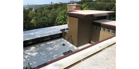 5 Advantages of Using SA TPO for Residential Low-Sloped Roofing , Newport-Fort Thomas, Kentucky