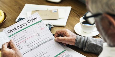 3 Steps to Take When Filing a Worker's Compensation Claim, Chesterton, Indiana