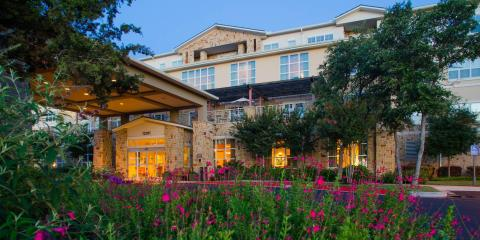 Longhorn Village, Assisted Living Facilities, Health and Beauty, Austin, Texas
