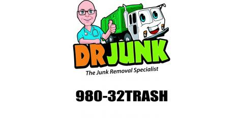 Did you know there is such a thing as a Company that Removes Junk?, Charlotte, North Carolina