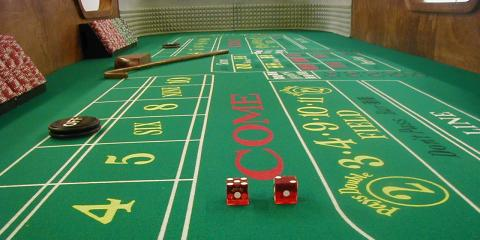 A Party Planning Expert's Guide to Craps for Beginners, Springdale, Ohio