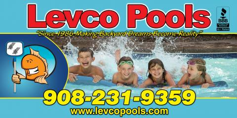 Purchase A New Liner Or Safety Cover From Levco Pools Hillsborough