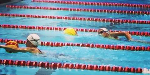 Technique Swim Academy, Swim Camps, Family and Kids, Boston, Massachusetts