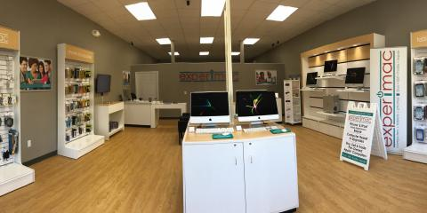 Experimac Asheville, Computer Repair, Services, Asheville, North Carolina