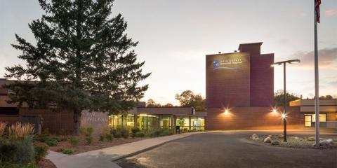 Rusk County Memorial Hospital & Clinic at Riverside, Hospitals, Health and Beauty, Ladysmith, Wisconsin