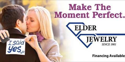 Elder Jewelry, Jewelry and Watches, Shopping, Bellevue, Nebraska
