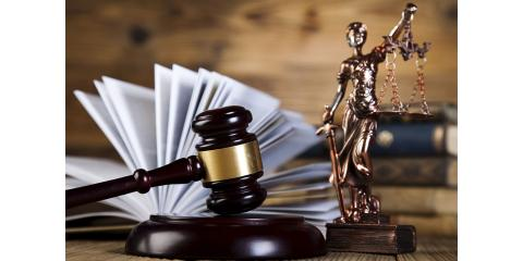 Robert Chamoun Law Firm, Attorneys, Services, Southaven, Mississippi
