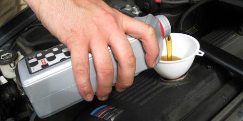 Oil Changes & Other Vehicle Maintenance Services at Midas of Bratcher Enterprises Throughout Illinois, Oswego, Illinois