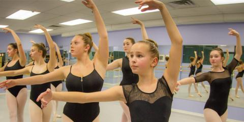 3 Valuable Life Lessons Kids Learn From Dance Classes, Ridgefield, Connecticut