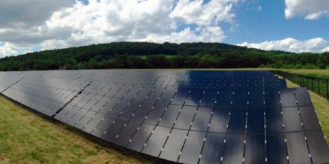 TerraSol Energies, Solar Panels, Services, Chadds Ford, Pennsylvania
