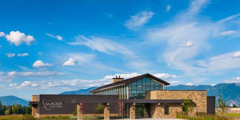 Glacier Eye Clinic, Eye Care, Health and Beauty, Kalispell, Montana