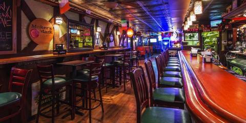 Turning 21? Celebrate Your Birthday at Cincinnati's Best Bar, Cincinnati, Ohio