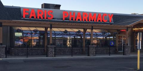 Faris Pharmacy Inc., Pharmacies, Health and Beauty, Rochester, New York