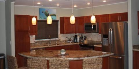 3 Beautiful Kitchen Remodeling Ideas From Ewa Beach's Design Experts, Ewa, Hawaii