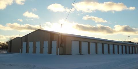 Graves Mini Storage, Self Storage, Services, Hale, Michigan