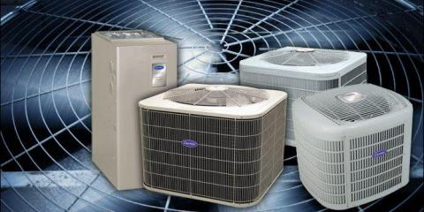 Dependable Air Conditioning, Air Conditioning, Services, Russellville, Arkansas