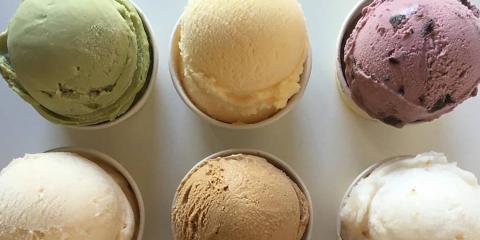 The Science of Ice Cream, Honolulu, Hawaii
