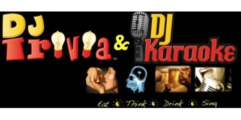 Tuesday Night DJ Trivia and DJ Karoake starts at 9 pm!, La Crosse, Wisconsin