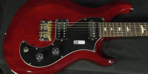 Reviewing the Paul Reed Smith S2 Vela Electric Guitar, Centerville, Ohio
