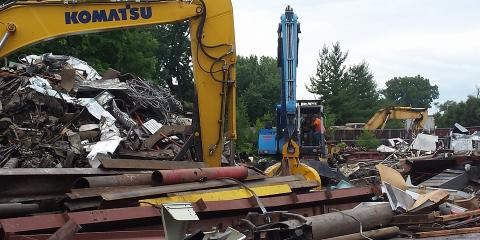 3 Common Scrap Metal Recycling Mistakes , Wyoming, Ohio